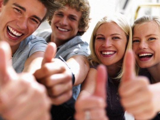 Выпускники, набравшие определенное количество баллов по ЕГЭ, могут учиться в университете совершенно бесплатно
