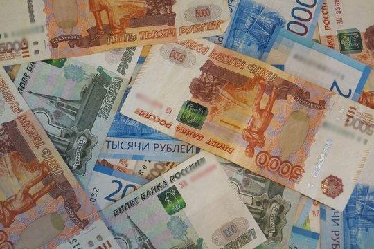 В Самарской области выросла среднемесячная зарплата