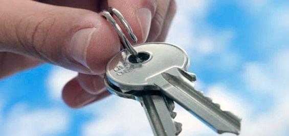 В Сызрани подсчитали общее количество предоставленных горожанам квартир в прошлом году