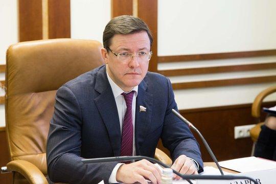 В правительстве региона готовят новое постановление относительно работы предприятий в апреле: губернатор обратился к населению