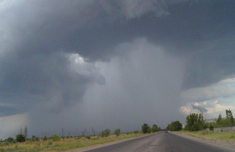 Прекратятся ли дожди: синоптики сообщили, какой завтра в Сызрани будет погода
