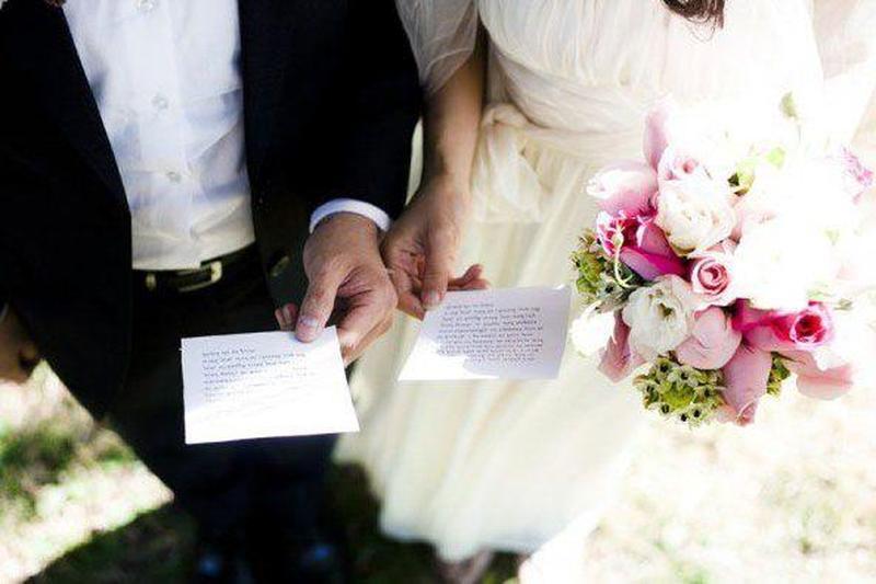 Неумолимая судьба не позволила новобрачной побывать на собственной свадьбе