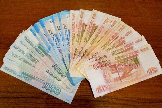 У жительницы Сызрани приставы арестовали имущество за долги по «коммуналке»
