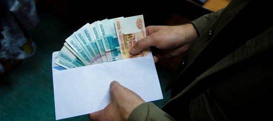 В Сызрани житель Самары пытался откупиться, предложив сотруднику полиции 20 тысяч рублей